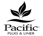 Logo of Pacific Plug & Liners
